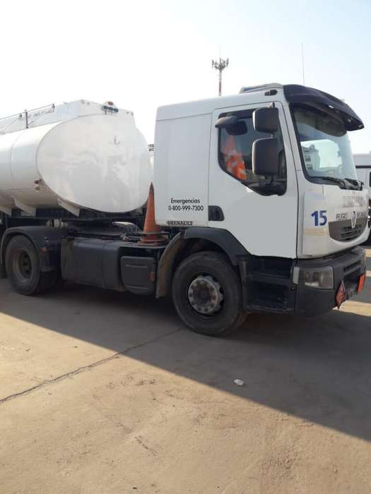 Renault 380...2010...tractor... 1.5m