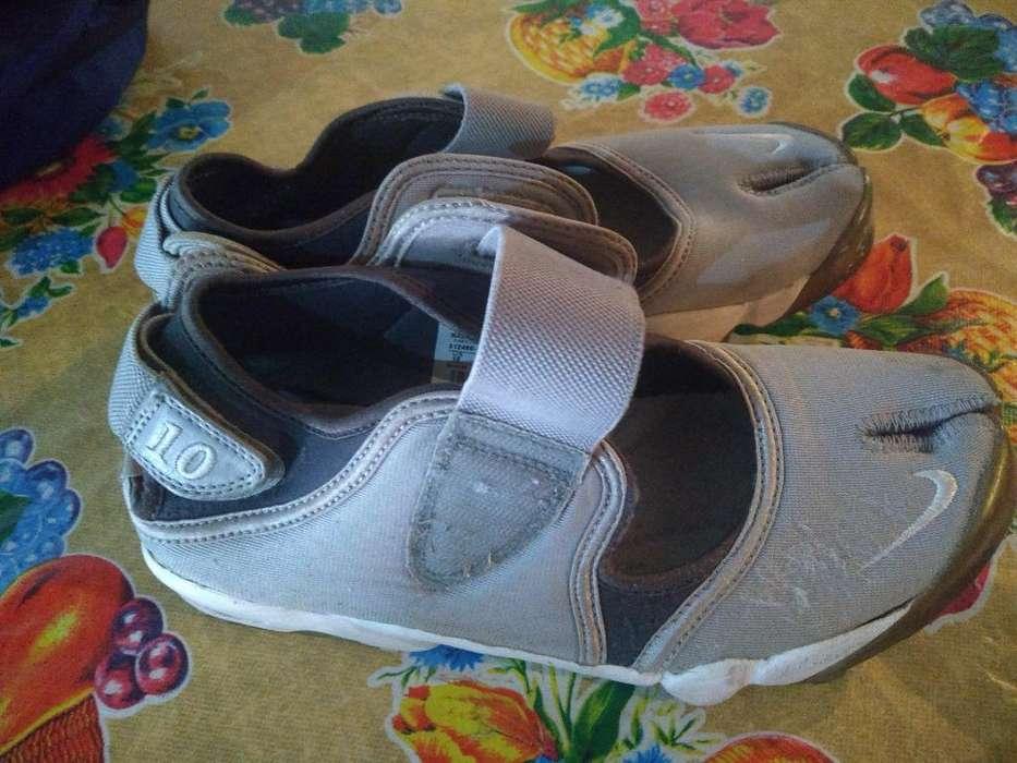 Vendo Pesuña N 42 Nike Original Zona Oes