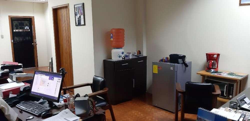 Vendo Oficina Excelente Ubicación.centro