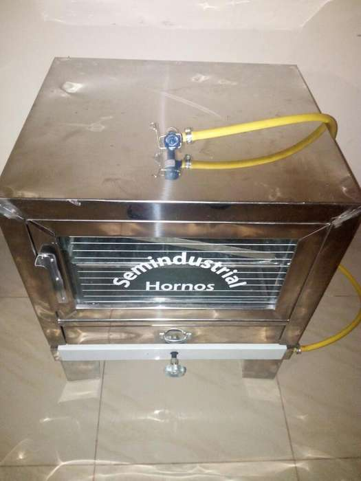 Horno Semi Industrial