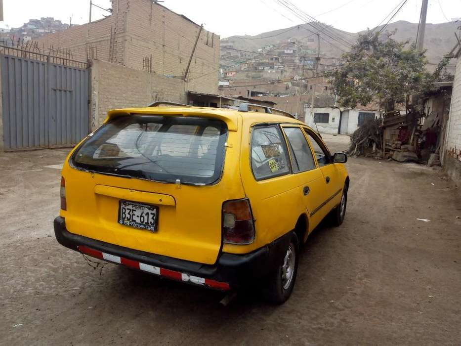 Toyota Corolla 1994 - 425125 km