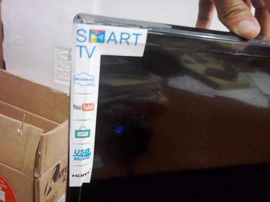 Smart Tv Riviera43