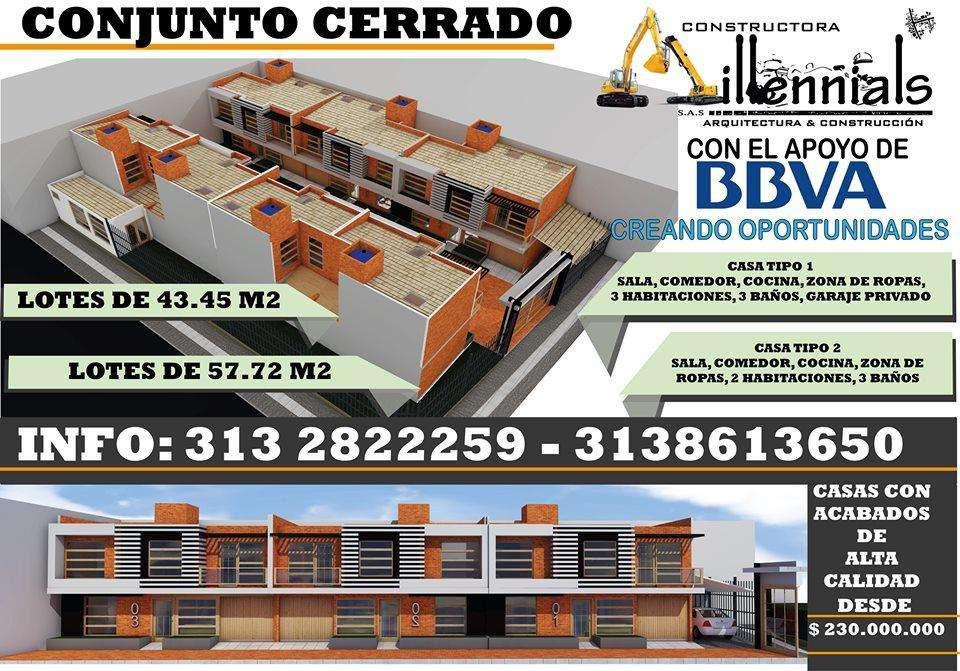 VENTA DE LOTES TUNJA CON LICENCIA DE CONSTRUCCION