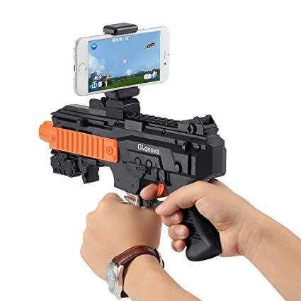 Pistola Ar- Game Bluetooth