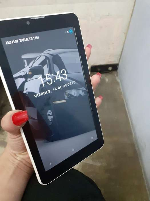 Tablet Advance