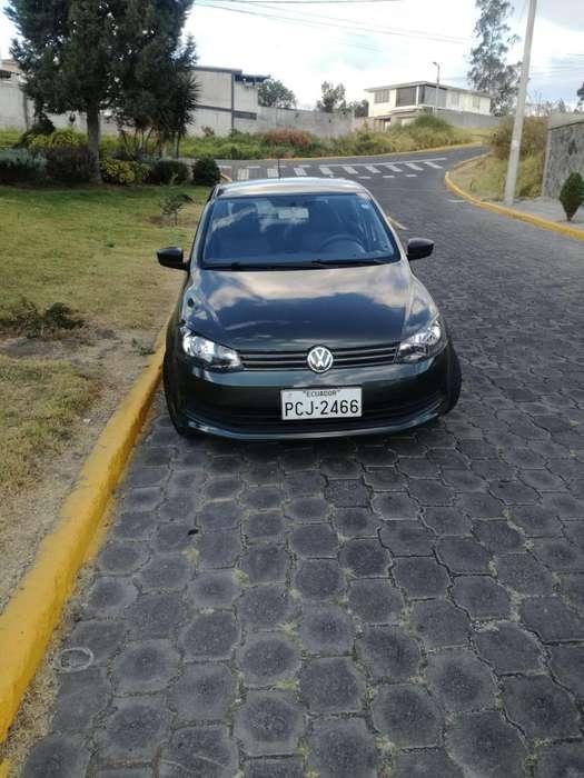 Volkswagen Gol 2013 - 105000 km