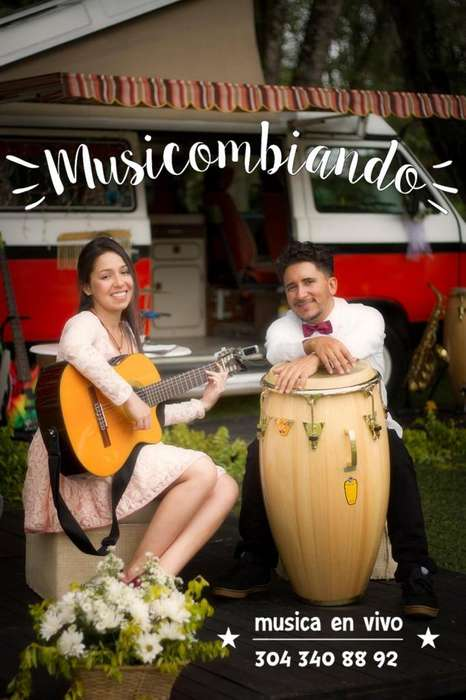 Músicos profesionales / Grupo musical del Oriente Antioqueño