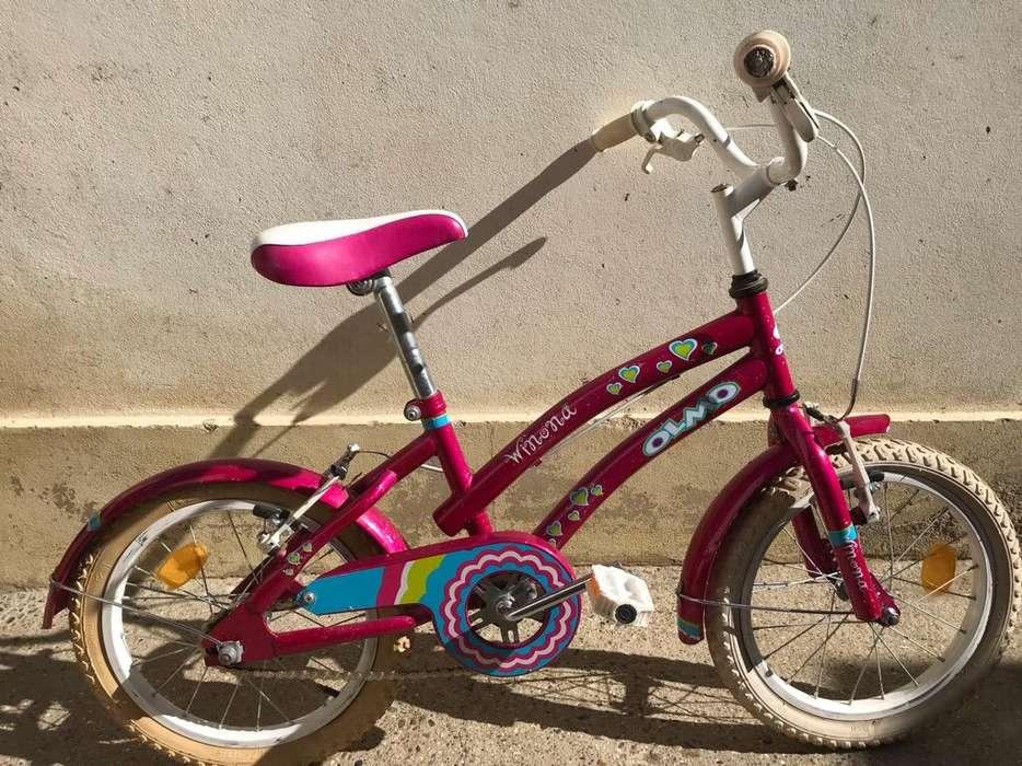 Bicicleta Olmo Winona R16