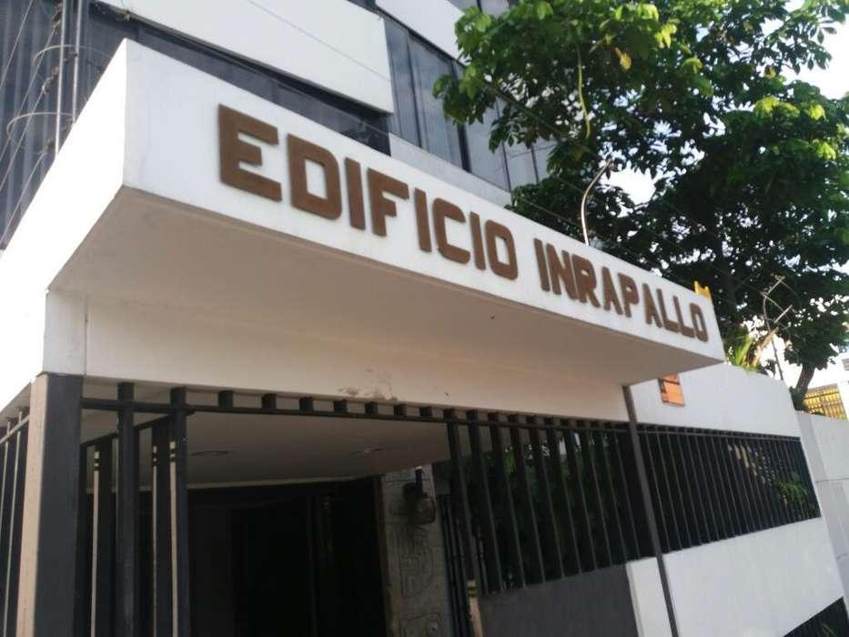 <strong>edificio</strong> de Oficinas Av Fco Orellana