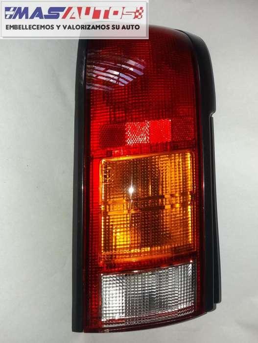Stop nissan Sentra b13 borde rojo o amarillo / Pago contra entrega a nivel nacional / Envío sin costo