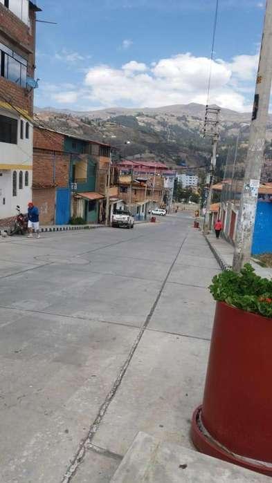 <strong>terreno</strong> VENDO EN LA CIUDAD DE HUARAZ