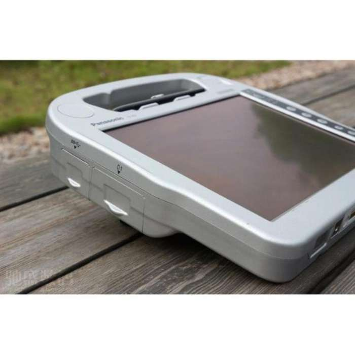 Panasonic Toughbook Cf-h2 - Vendo Leer.
