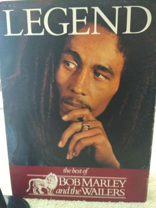 Bob Marley 2 Cds 1 Dvd Mas Fotos