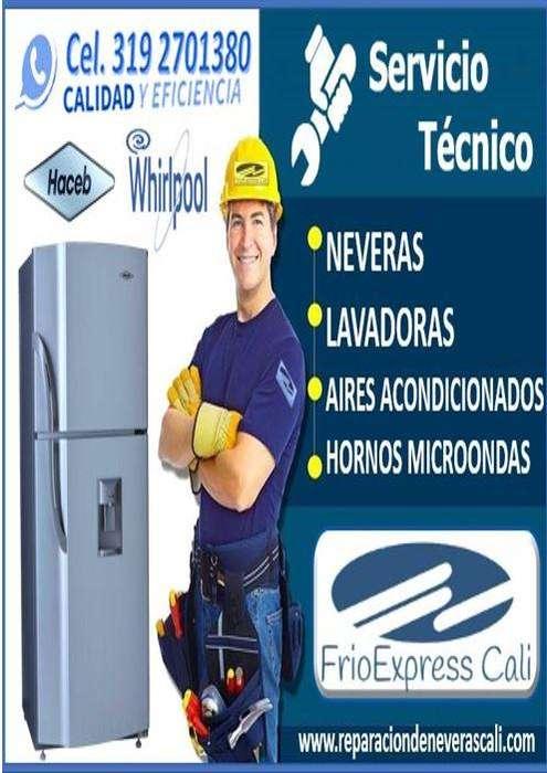 Neveras y Lavadoras Cali Calle 12 #23A-36 Cel 319 2701380 Cali, Valle del cauca