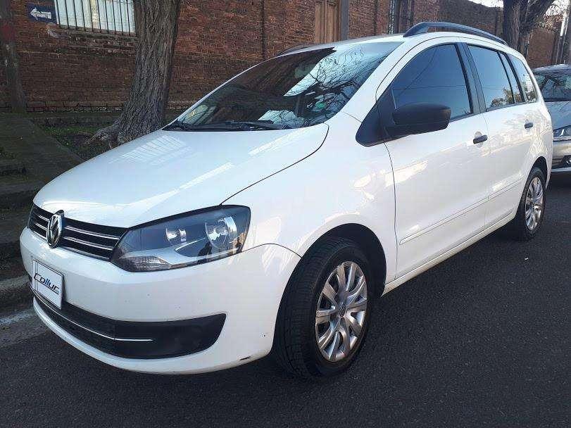 Volkswagen Suran 2012 - 211500 km