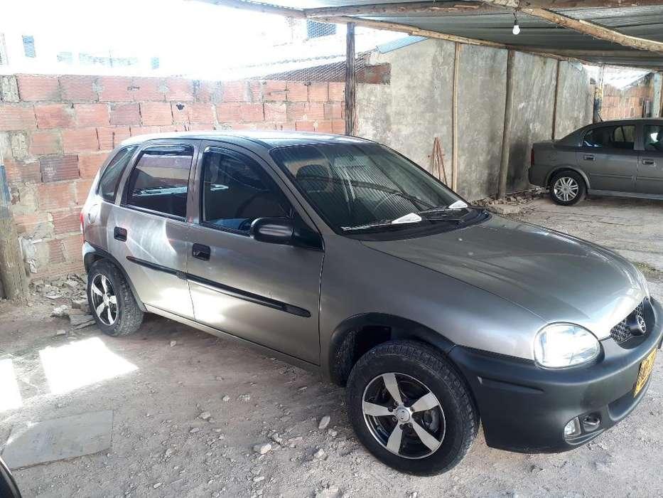 Chevrolet Corsa 4 Ptas. 2003 - 189000 km