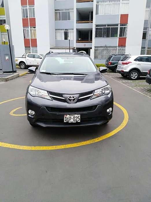Toyota RAV4 2013 - 90000 km