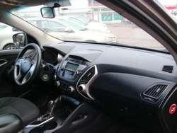 Hyundai Tucson Ix 2012 Full Equipo