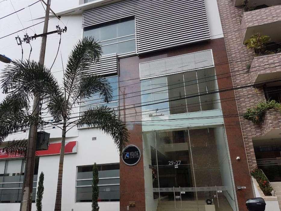 APARTAMENTO EN VENTA SOTOMAYOR HOUSE CENTER BUCARAMANGA COD.2907859