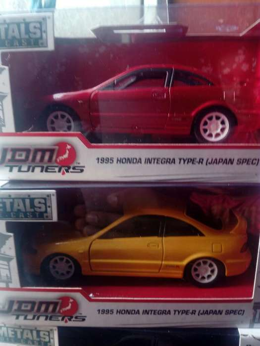 Vendo Integra 1995 Type Japan Spec