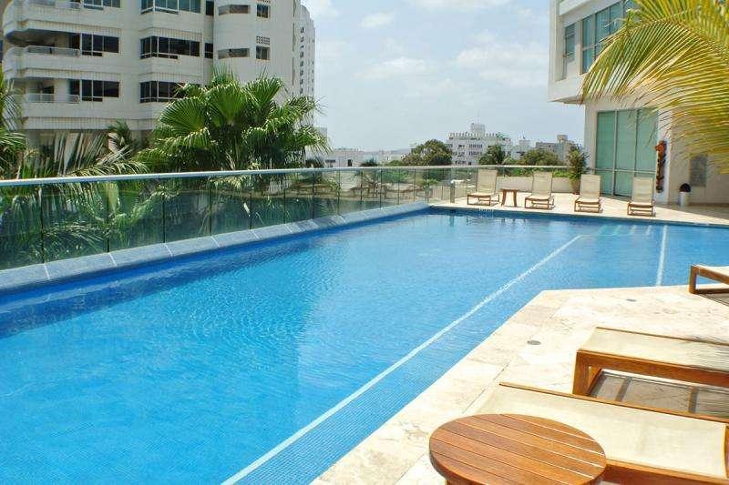Cod. VBARE79756 Apartamento En Venta En Cartagena Bocagrande