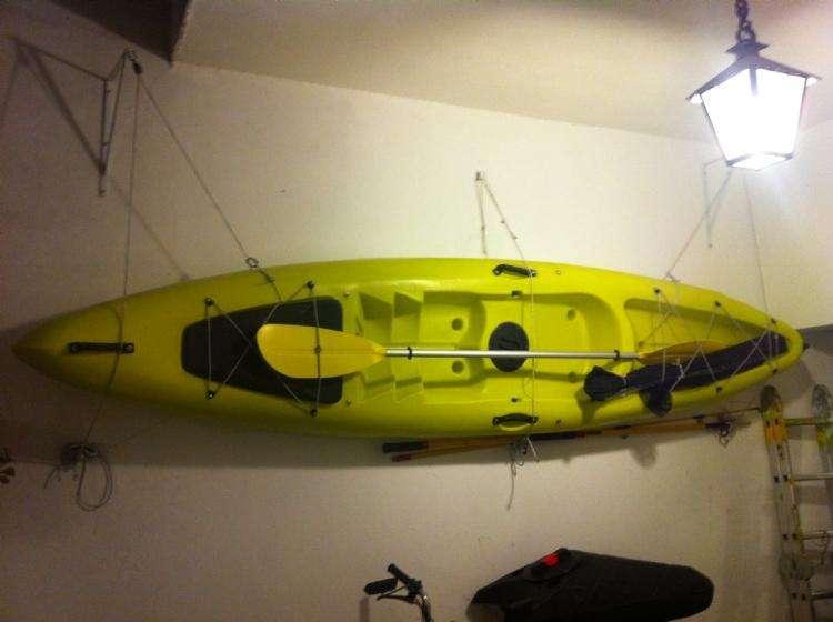 vendo kayaks sit on top sun rider