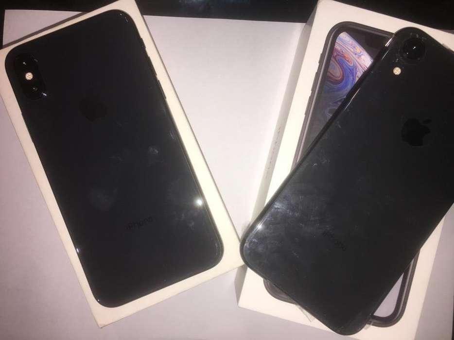 iPhone Xr / iPhone Xs