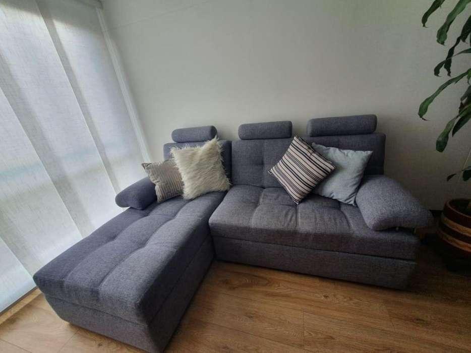 Sofa <strong>cama</strong> en L