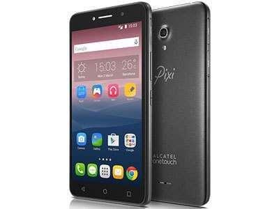 Celular Alcatel Pixi4 Doblesim Doble Cam
