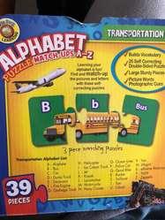 Ingles. Aprendiendo El Alfabeto