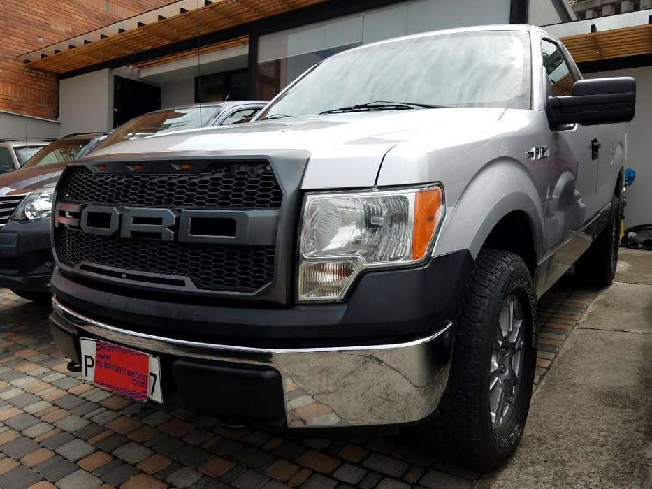 <strong>ford</strong> F-150 2010 - 120000 km