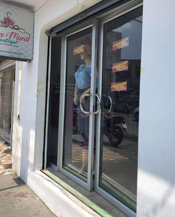 Venta de <strong>boutique</strong> Alborada