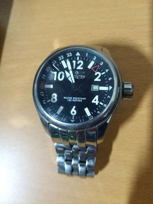 Reloj Invicta Original en Oferta