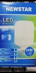 Foco Led 30w Ilumina Como 260w Delivery