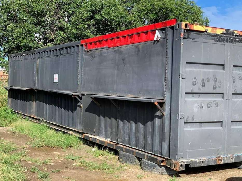 Vendo Container de 12mts Buen Precio