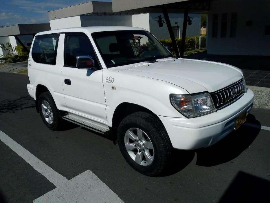 Toyota Prado 2007 - 175000 km