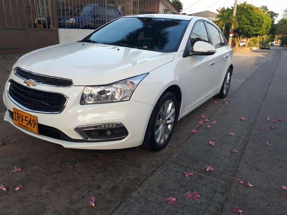 Chevrolet Cruze 2016 - 37000 km