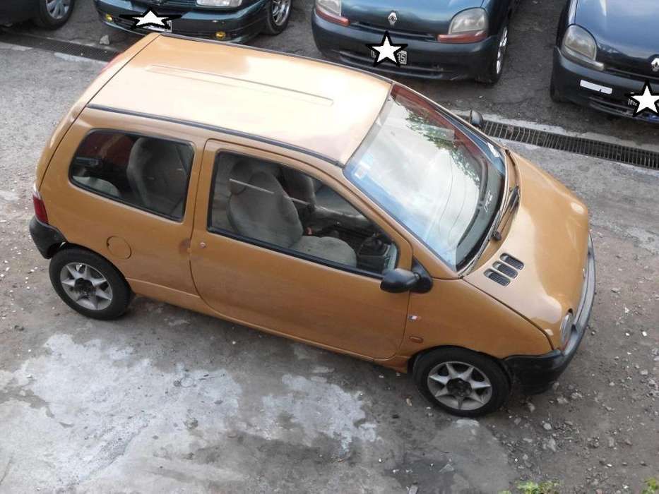 Renault Twingo 1994 - 100000 km