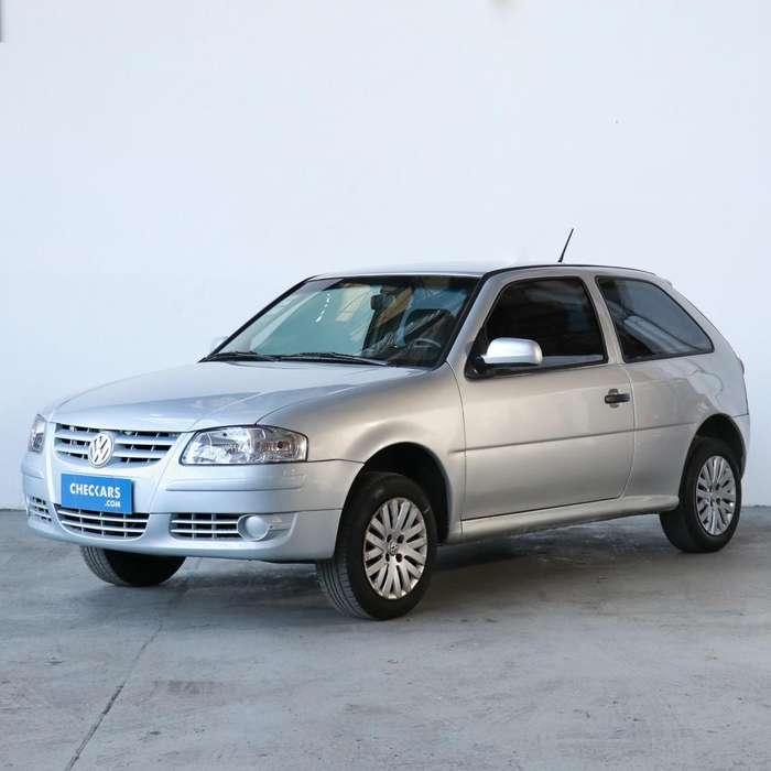 Volkswagen Gol 2013 - 60940 km