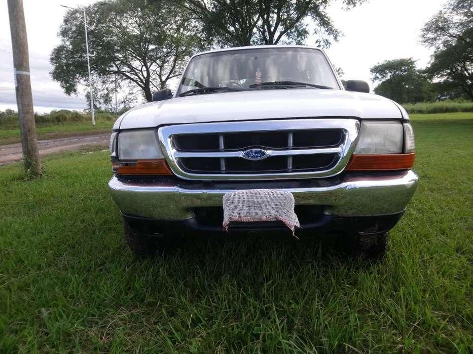 Ford Ranger 1999 - 350000 km