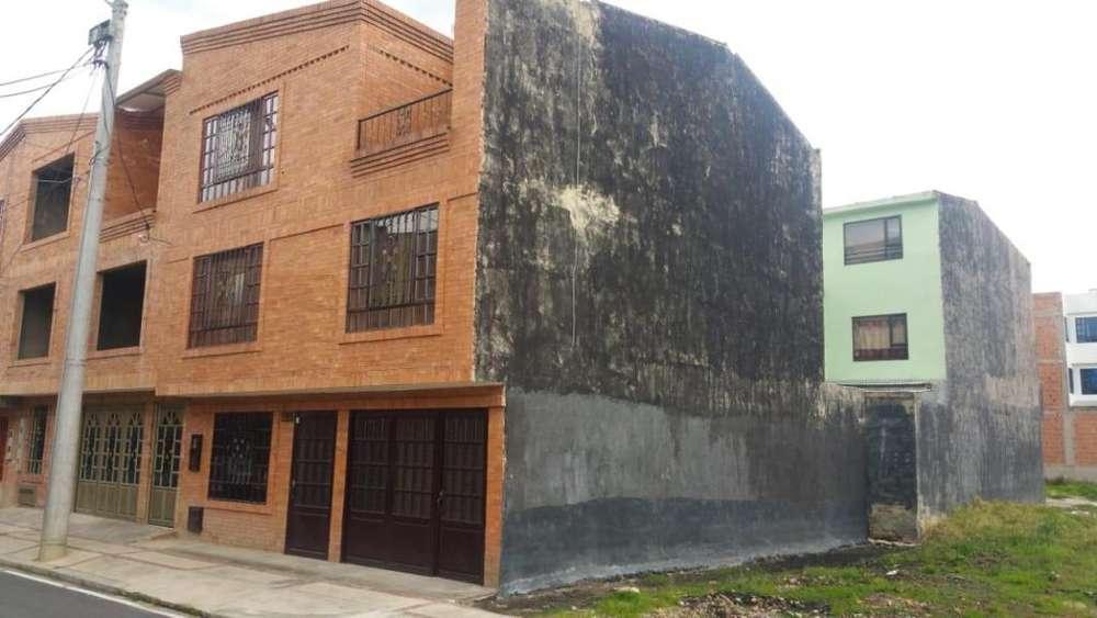 VENDO CASA EL ROSAL C/ MARCA COD: 3694042