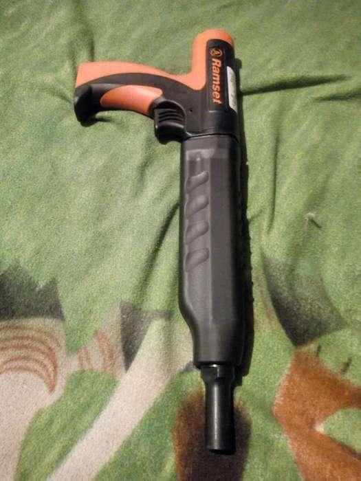 Drywall Pistola de Anclaje Ramset