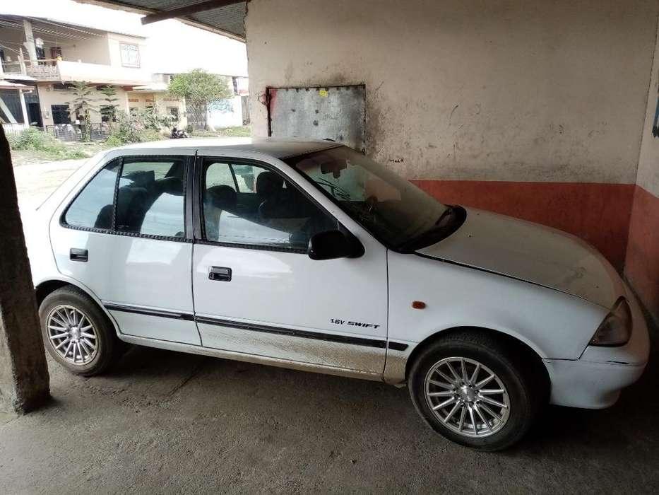 Chevrolet Otro 1992 - 100000 km