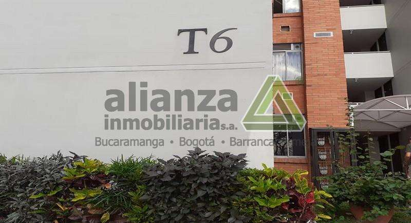 Arriendo Apartamento Carrera 15 #18 -70 Torre 6 Apartamento 7 Piedecuesta Alianza Inmobiliaria S.A.