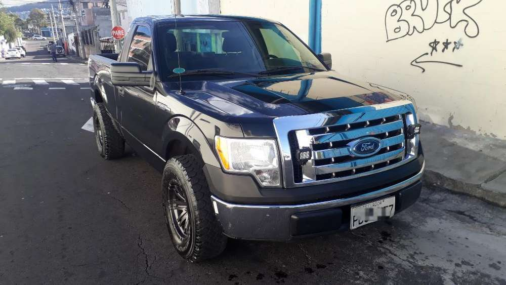 <strong>ford</strong> F-150 2010 - 121000 km