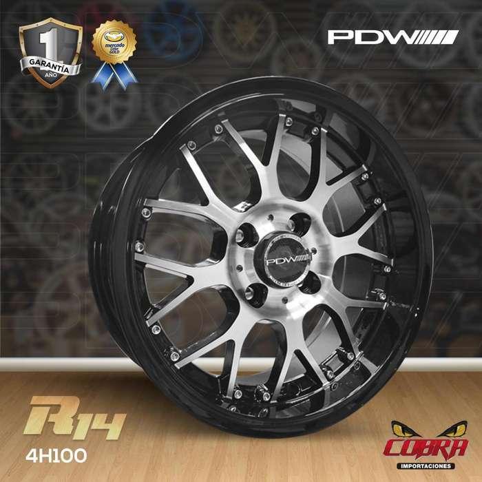 Aro Rin 14 Chevrolet Aveo Chevrolet Spark San Remo Nissan S