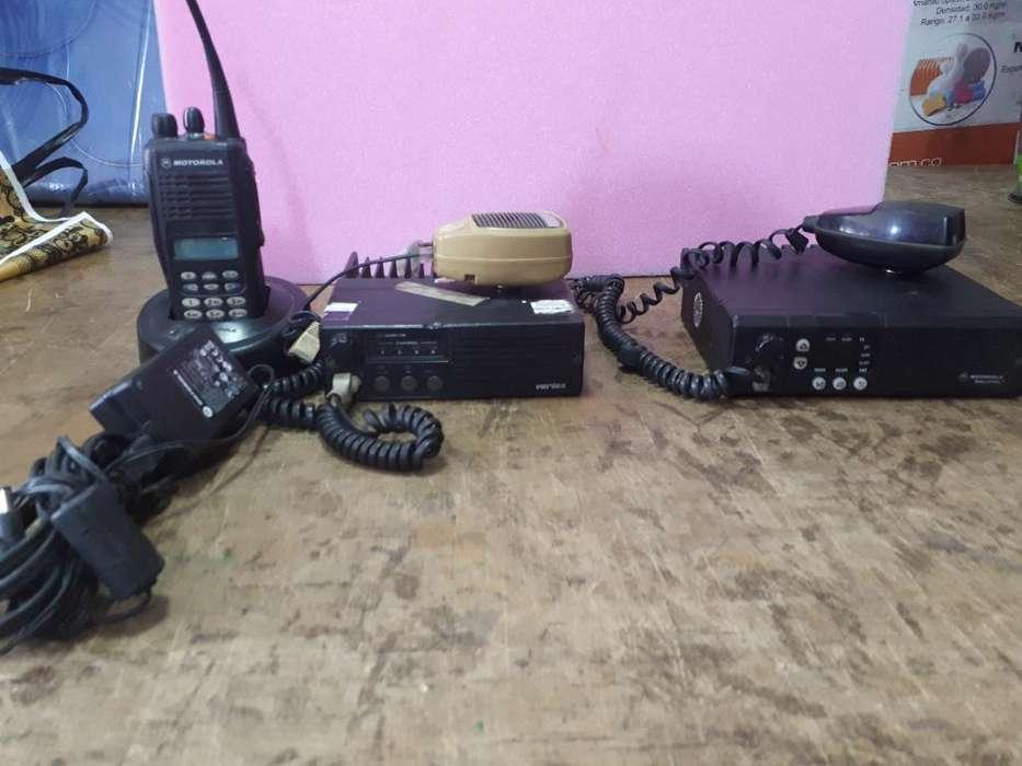 Vendo Radio Telefonos en Buen Estado