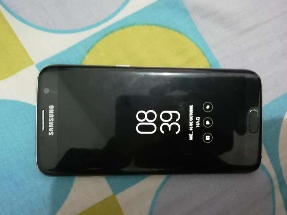 Samsung S7 Edge Bueno Bonito Y <strong>barato</strong>