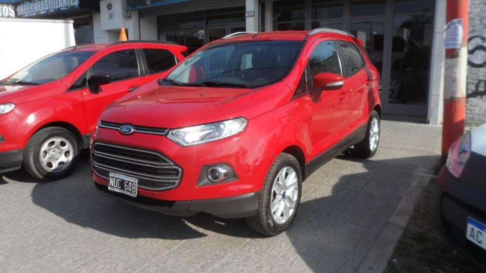 Ford Ecosport 2014 - 60000 km