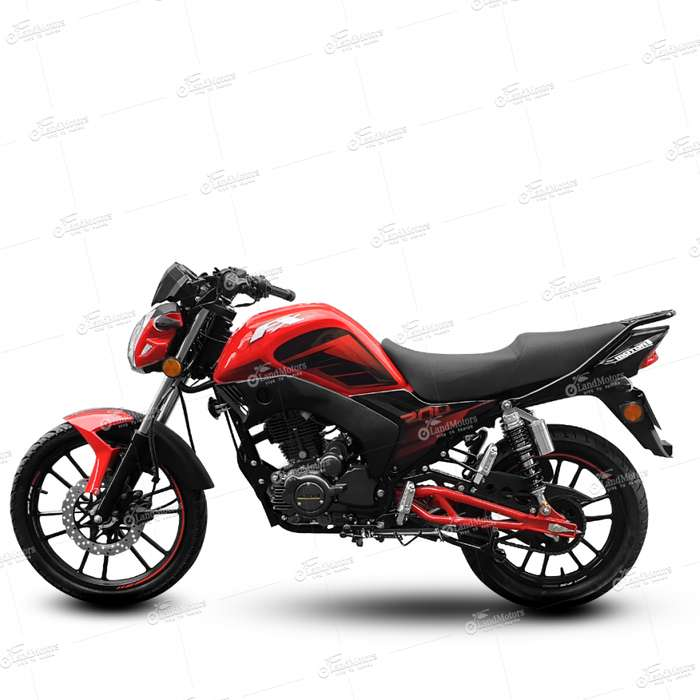 Motocicleta Motor 1 FX200